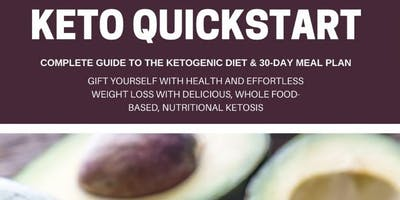 Weight Loss - KETO / Intermittent Fasting - Quick Start 4 Week Program