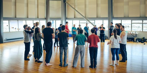 'Extraordinary Performance Workshops': Theatre & Circus Intensive for 15-30 Year Olds