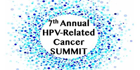 7th Annual HPV-Related Cancer Summit tickets