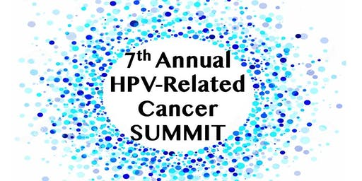 7th Annual HPV-Related Cancer Summit