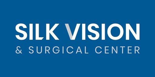 Silk Vision & Surgical Center: 2019 Optometry CE/COPE Approved Seminar