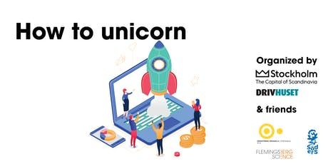 How to unicorn (Södertörns Högskola) tickets