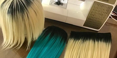 Houston TX | Hairpiece Making Class tickets