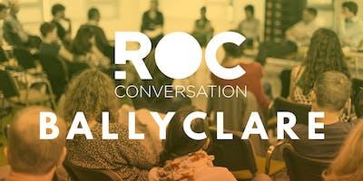 ROC Conversation Ballyclare