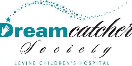 Dreamcatcher Society - Carolina Panthers Watch Party tickets