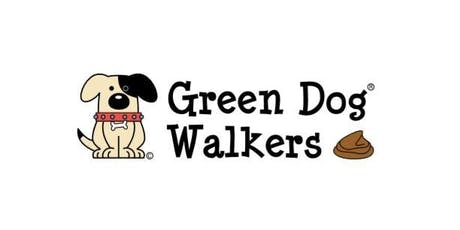 Falkirk Climate Week - Green Dog Walker event tickets
