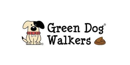Falkirk Climate Week - Green Dog Walker event