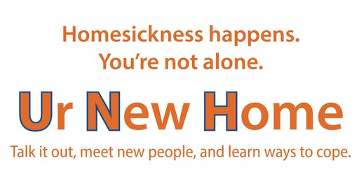 Ur New Home (UNH) 4-Week Group
