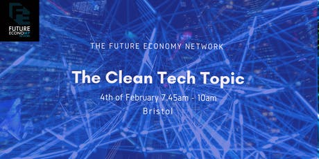 Business Breakfast: Clean Tech tickets