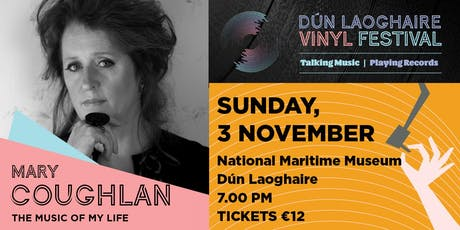 Mary Coughlan: The Music of My Life tickets