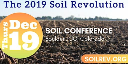 2019 Soil Revolution Conference
