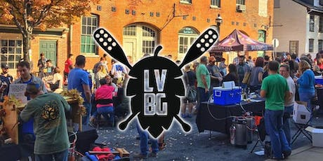 Lehigh Valley Brewers Guild Beer Festival IV tickets