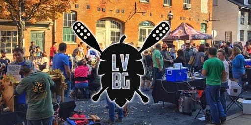 Lehigh Valley Brewers Guild Beer Festival IV