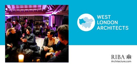 Architects Calling: West London Architects Group ReLaunch tickets