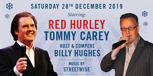 Spectacular Christmas with Red Hurley & Tommy Carey