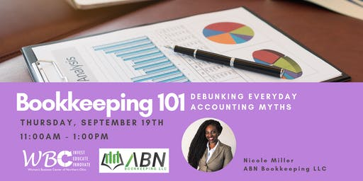 Bookkeeping 101: Debunking Your Everyday Accounting Myths