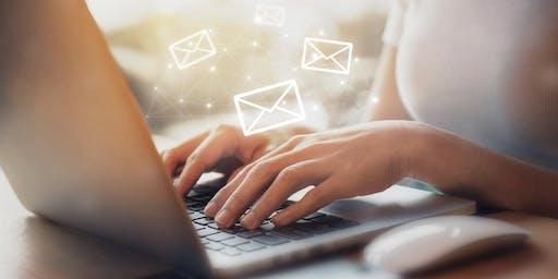 Formation // L'emailing avec Mailchimp