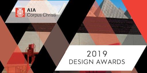 2019 Design Awards Celebration