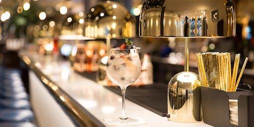 Livercool 2019: Nominees Drinks Reception