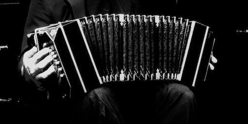 History of Tango Concert with Alejandro Ziegler Quartet