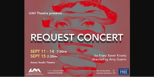 Request Concert
