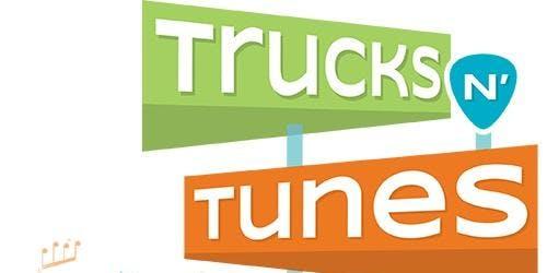 Aiken Young Professional -  Trucks N' Tunes interest meeting