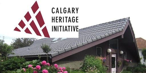 Demystifying Designation for Heritage Homes