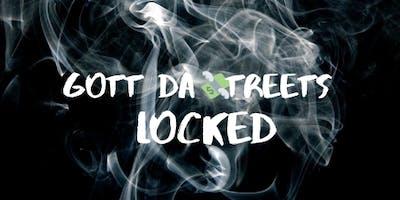 UG 'Jordan-Yr' Mixtape Release Party/Cookout