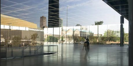 Exhibition | The Mies Project  tickets