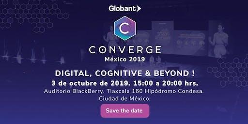 CONVERGE CDMX 2019