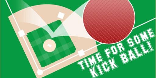 Charity Kickball Tournament- Kick For Air
