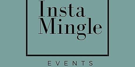 The Festive Insta Mingle tickets