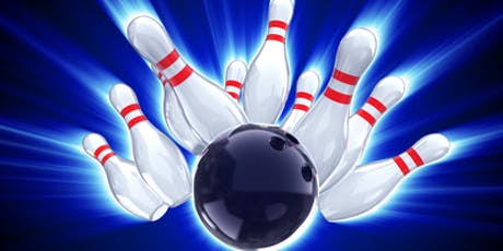 12th Annual Bowling Event tickets