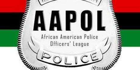 AAPOL 2019 Awards Gala PPO TICKET ONLY  tickets