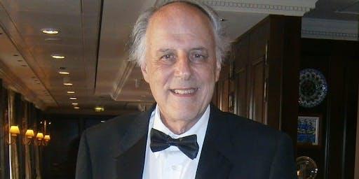 Classical Piano Concert: An Evening with Roman Rudnytsky