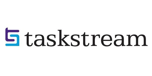 TaskStream Fall 2019 (DT) COEHD Technology Workshops F