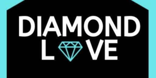 DIAMOND LOVE -Young Living