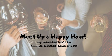 NAWBO KC Networking Happy Hour tickets