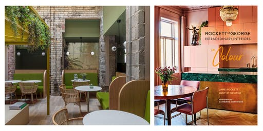 Manchester Book Launch: Extraordinary Interiors In Colour