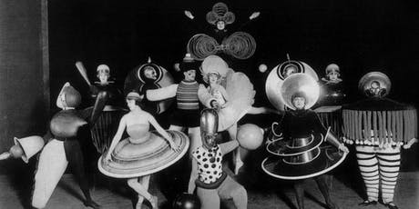 Film | Triadic Ballet tickets
