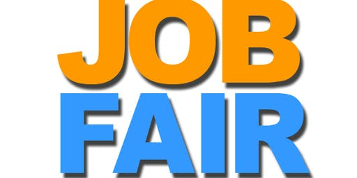 JOB FAIR Orlando Kissimme area
