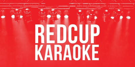 Red Cup Karaoke tickets