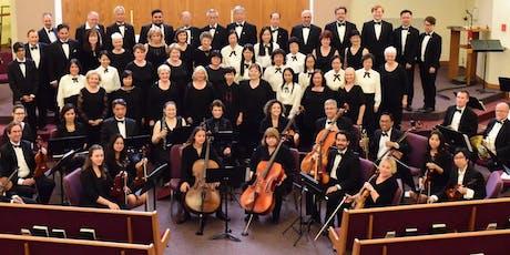 Mozart's Requiem tickets