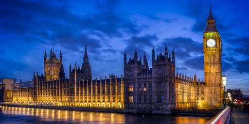 House of Lords Annual Alumni Reception 2019 - Waiting List