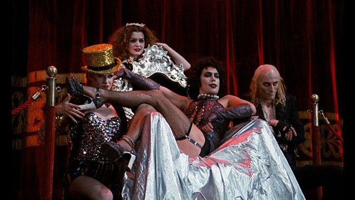 Rocky Horror Picture Show Halloween Party image