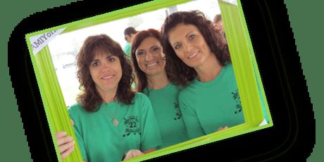 NAMI York-Adams Counties 2019 Mental Health Awareness Walk tickets