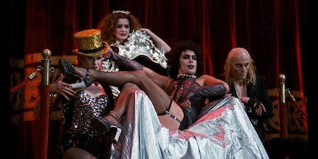 Rocky Horror Picture Show Halloween Party tickets