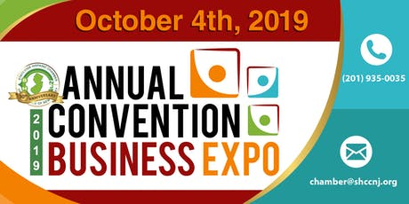 Annual Convention and Business Expo 2019 tickets