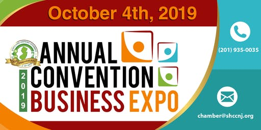 Annual Convention and Business Expo 2019