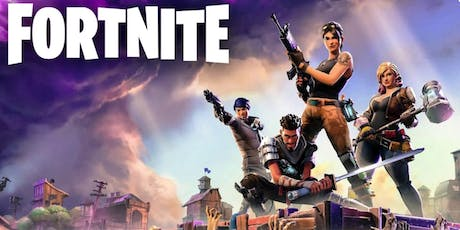 Ideal VRLabs Fortnite Tournament tickets